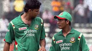 cricketer mashrafe bin mortaza's short documentary about his career.