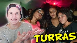 TURRAS DE FIESTA!!