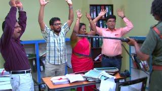 Marimayam I Ep 177 - Maoists attack Govt Office I Mazhavil Manorama