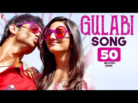 Xxx Mp4 Gulabi Full Song Shuddh Desi Romance Sushant Singh Rajput Vaani Kapoor Jigar Priya 3gp Sex