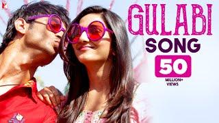 Gulabi - Full Song | Shuddh Desi Romance | Sushant Singh | Vaani | Jigar Saraiya | Priya Saraiya