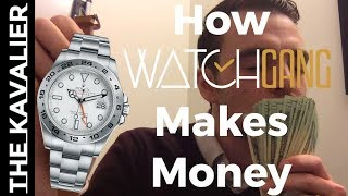 The Truth About Watch Gang