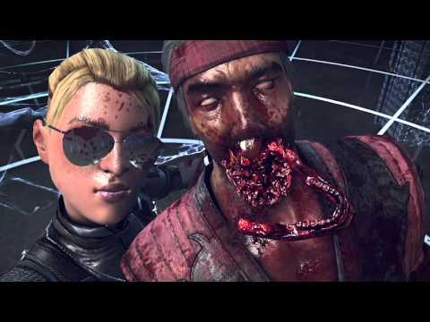Xxx Mp4 Los 10 Mejores Fatalities De Mortal Kombat X 3gp Sex