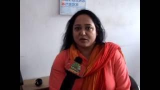MSC NEWS WITH ACTRESS APARAJITA ADHYA