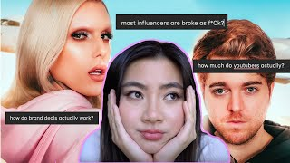 4 shocking youtubers secrets i'm probably not supposed to share... (shane dawson x jeffree star )