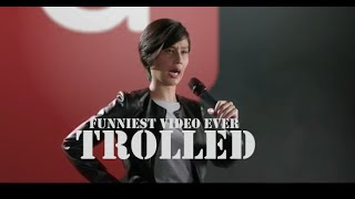 Airtel 4G Girl Advertisement Trolled- Latest-Funniest Video Ever- Spoof (TV Commercial Ad)