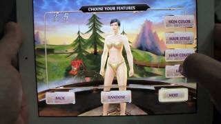 Order and Chaos Online App Review for iPhone/iPod/iPad/Android (Part 1)