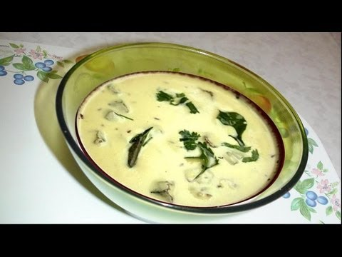 Xxx Mp4 Healthy Gujarati Kadhi Recipe Video Hot Yogurt Soup By Bhavna 3gp Sex