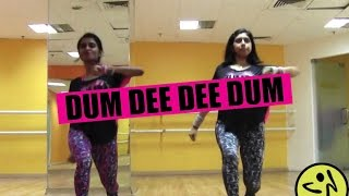 Dum Dee Dee Dum (Zack Knight ft. Jasmin Walia) || Zumba® Routine by Zumba® with Anush & Rev
