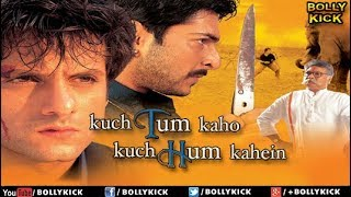 Hindi Movies Full Movie | Kuch Tum Kaho Kuch Hum Kahein | Hindi Movies | Fardeen Khan Movies