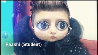 Student Of the Year- part 3 (Bangla Funny)