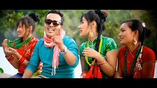 Gade Jeba Jhame - Bishal Kaltan | New Nepali Tamang Selo Song 2016