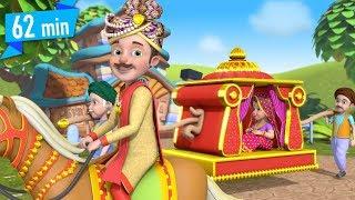 Nani Nani - Best hindi rhymes collection for kids | hindi baby songs & nursery rhymes by jugnu kids