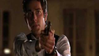 Chuck Vs. The Other Guy Clip: Shaw´s Death