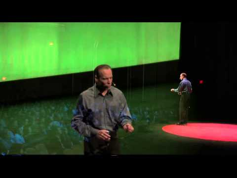 I Love Nutritional Science Dr. Joel Fuhrman at TEDxCharlottesville 2013