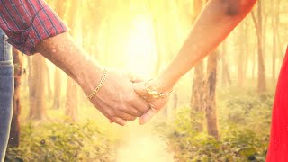 Photoshop Effects & Photo Manipulation Tutorial | Couple Holding Hands