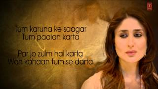 Satyagraha Raghupati Raghav Song with Lyrics | Amitabh Bachchan, Ajay Devgn, Kareena, Arjun Rampal