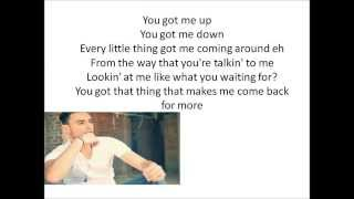 Faydee - Maria (Lyrics)