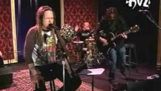 Korn Thoughtless Live @ AOL Music Acoustic Sessions 2006