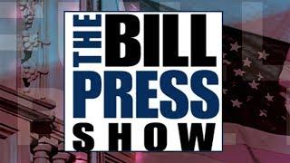 The Bill Press Show - October 13, 2017