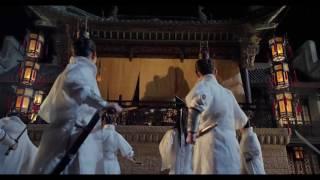 Sword Master 3D teaser movie trailer