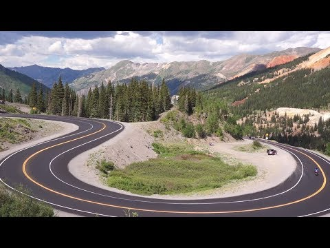 The Best Places to Visit in Colorado USA