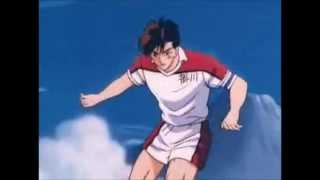 شوت : موسيقى رائعة  -  Aoki Densetsu Shoot