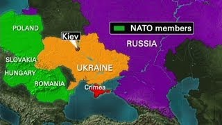 Why Ukraine matters to the U.S. & Russia