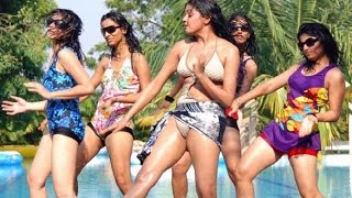HOT Indian sleeping romance & MESSAGE TELUGU SHORT FILIM