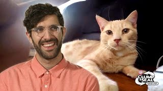 People Surprise Their Roommates With A Cat // Presented By BuzzFeed & Clump & Seal