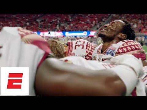 Download Imagine Dragons' 'Natural' hypes 2018 college football season | ESPN free