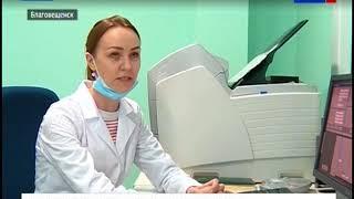 Амурчане стали реже болеть туберкулезом