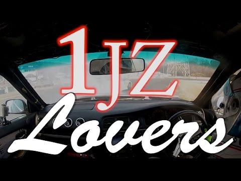 【ドリフト】1Jサウンドを愛する人々へ for 1JZ sound Lovers