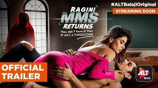 RAGINI MMS RETURNS | Official Trailer (HD) | Streaming Soon