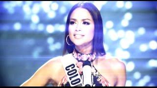 Mañana Gran Final del Miss Universo 2016