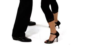 How to Lead & How to Follow   Argentine Tango