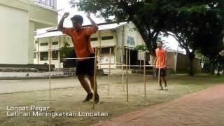 Ini Latihan Fisik Bola Voli Untuk Meningkatkan Loncatan Ketika Spike