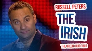 """The Irish"" 