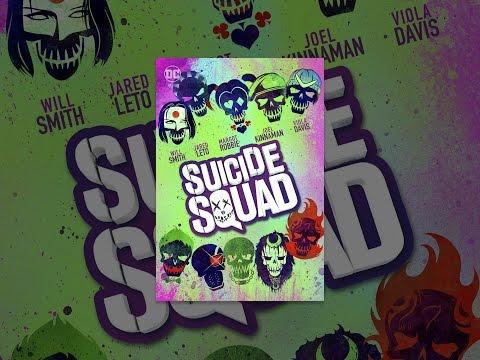 Xxx Mp4 Suicide Squad 2016 3gp Sex
