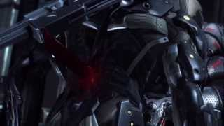 Metal Gear Rising Revengeance  This is my normal. My nature