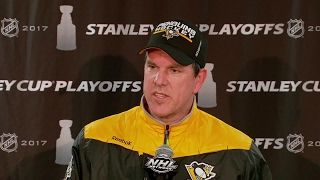 Sullivan: Game 1 win was great, but have to stay hungry