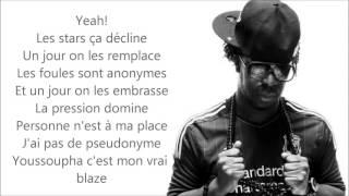 Youssoupha feat ayna ( On se connait paroles )
