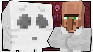 Minecraft | GHOST HUNTING MISSION | Custom Mod Adventure