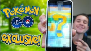 This EXCLUSIVE POKÉMON Can ONLY be Caught TOMORROW in Pokémon Go! + This Channel is Changing