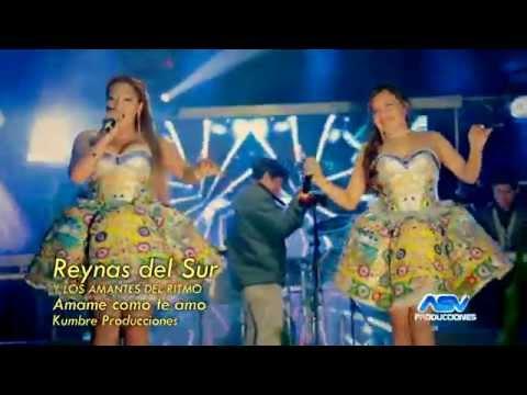 Xxx Mp4 Reynas Del Sur Ámame Como Te Amo En Vivo 2014 3gp Sex