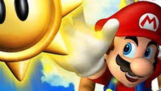 FULL Super Mario Sunshine Stream!!【March 26, 2016】