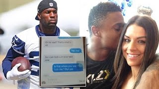 15 Athletes Who Allegedly Slept With A Teammate