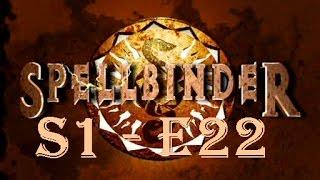 Spellbinder Season 1 Episode 22 with Sinhala subtitles