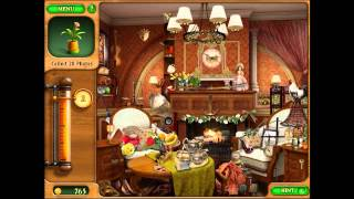 Gardenscapes Hidden Objects » Seek and Find » Tycoon » Playrix Games » Premium »episode 37