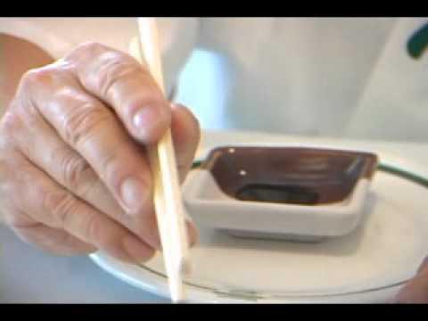 Aprenda a usar o hashi!